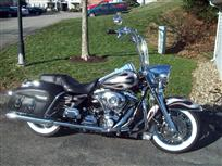 January 2011 Bike of the Month