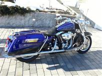 November 2011 Bike of the Month